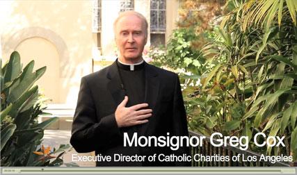 monsignor-cox-video