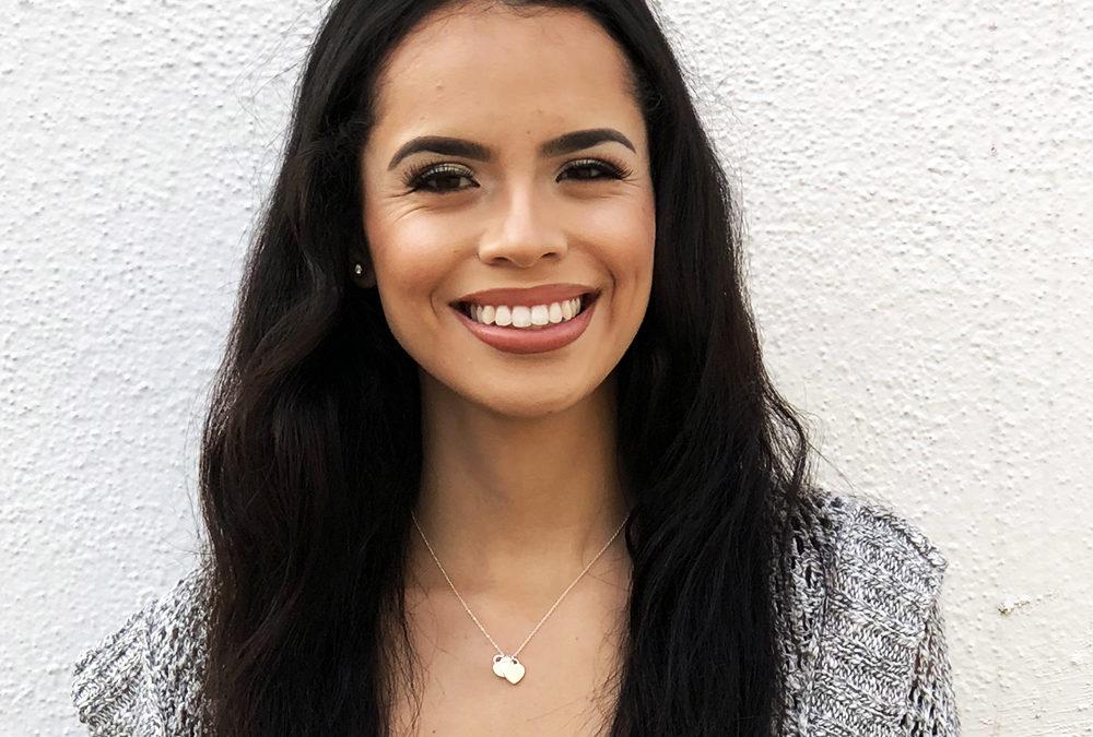 Tina Tinoco