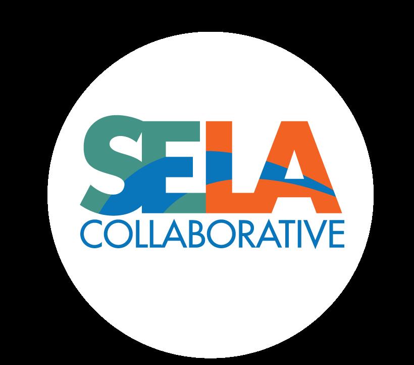 SELA-logo---on-white-circle,-transparent-back